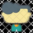 Pompadour Icon