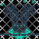 Pongal Icon
