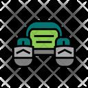 Pontoon Fly Bait Icon