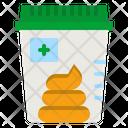 Poo Sample Icon