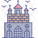 Pooky Home Ghost Home Ghost House Icon