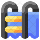 Pool Pool Stairs Stairs Icon