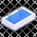 Pool Swimming Pool Pond Icon