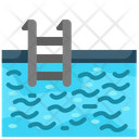 Pool Swimming Pool Summertime Icon