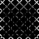 Pool rack Icon