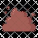 Pet Flat Icons Icon