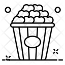 Pop Cone Icon