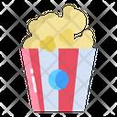 Apop Corn Pop Corn Icon