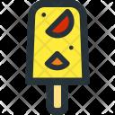 Pop, Stick Icon