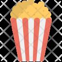 Popcorns Icon
