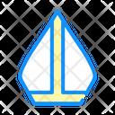 Pope Hat Religion Icon