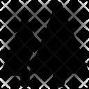 Poplar Icon