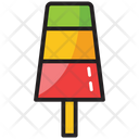 Ice Lolly Ice Cream Popsicle Icon