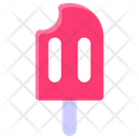 Ice Lolly Popsicle Ice Cream Icon