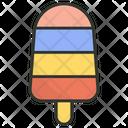 Ice Pop Ice Cream Popsicle Icon