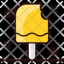 Popsicle Ice Cream Summer Dessert Icon