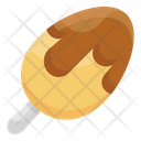 Popsicle Ice Pop Ice Cream Icon