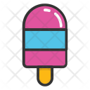 Ice Pop Lolly Icon