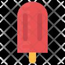 Popsicle Ice Cream Icon
