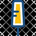 Ice Pop Cream Icon