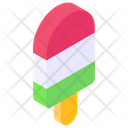 Popsicle Stick Icon