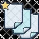 Popular File Doc Icon