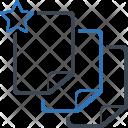 Popular File Icon