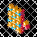 Human Dementia Per Icon