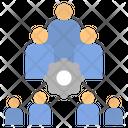 Board Community Club Icon