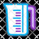 Porcelain Laundry Service Icon