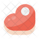 Pork Food Meat Icon