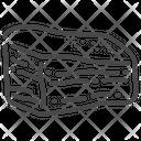 Pork Belly Icon