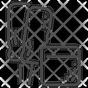 Pork Grilled Icon