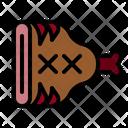 Porkleg Icon