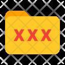 Porn Folder Xxx Icon