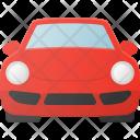 Porsche car Icon