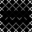 Port Cord Cable Icon