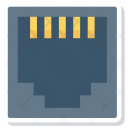 Port Connection Usb Icon