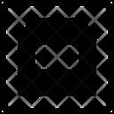 Port Plug Cable Icon