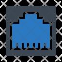 Port Connection Usb Icon