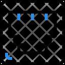 Connector Port Icon