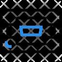 Connector Port Hdmi Icon