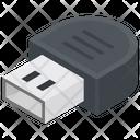 Port Connector Computer Connector Icon