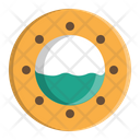 Port Hole Icon