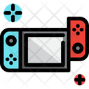 Portable Gaming Device Device Icon