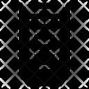 Portable Ac Icon