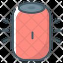 Portable Bluetooth Speaker Speaker Sound Icon