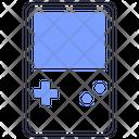 Portable Game Icon