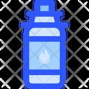 Portable Gas Icon