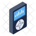 Portable Music Device Portable Music Music Device Icon